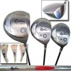 Confidence Golf ESP3 Fairway Woods - LADIES