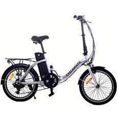 Ex-Demo Cyclamatic CX2 Folding Electric Bike