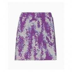 Callaway Ladies OLA Golf Skort - Purple