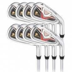 Palm Springs Golf 2EZ 4-SW Irons Set