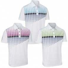 Stuburt 2018 Endurance Block Polo Shirt 3 Pack
