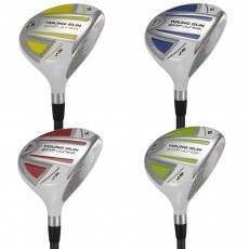 Young Gun ZAAP Junior Kids Golf 5 Wood