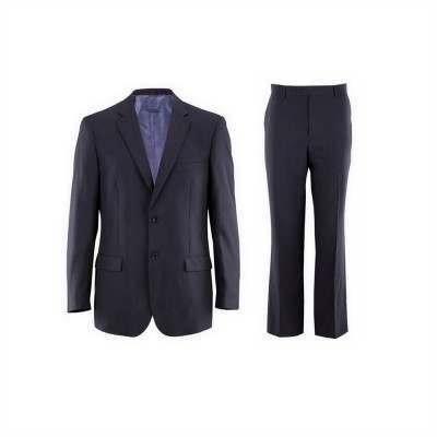 Ciro Citterio Arezzo 2 Piece Suit - Charcoal