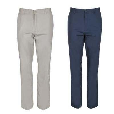 Ciro Citterio Signature Chino Trousers 2 Pack