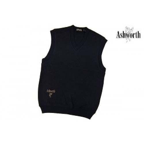 Ashworth Junior Fleece Slipover