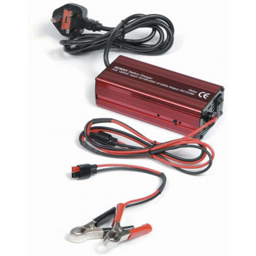 Numax 12 volt 2 amp Golf Battery Charger