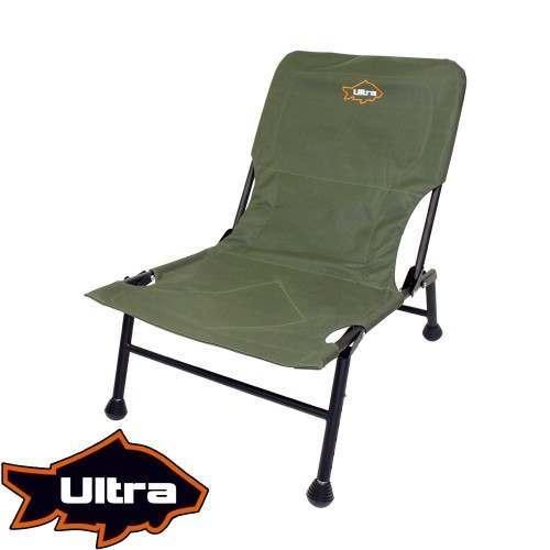 Ultra Fishing Carp Chair