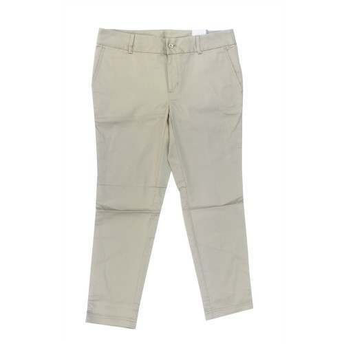 Ashworth Ladies Modern Golf Trousers Size 10 - Light Khaki