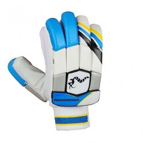 Woodworm Cricket IB 625 Batting Gloves