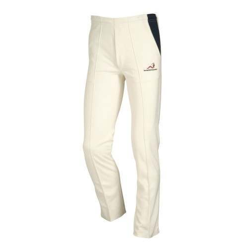 Woodworm Cricket Trousers