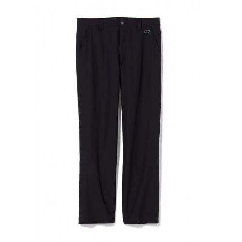 Oakley Take Golf Trousers - Jet Black