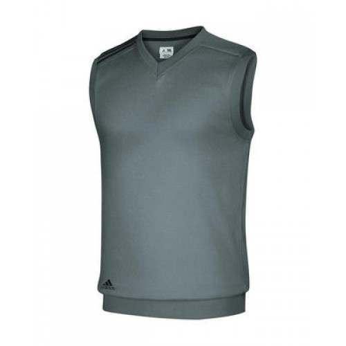 Adidas Mens 3-Stripe Performance Vest