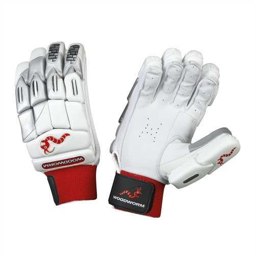 Woodworm Firewall Gamma Batting Gloves