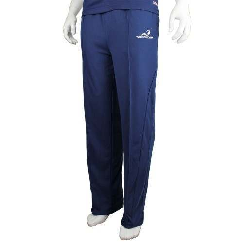 Woodworm Pro Series Training Trousers Navy