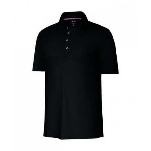 Adidas adiPURE Mens Sanded Jersey Polo