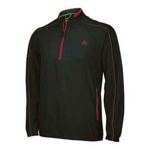 Adidas Mens Climaproof 1/2 Zip Jacket