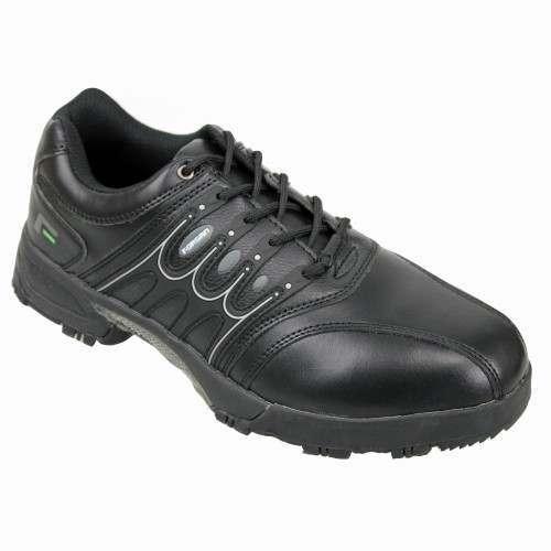 Forgan Leather II Golf Shoes Black