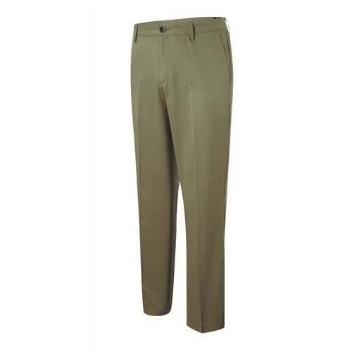 Adidas Mens Tech Flat Front Trousers