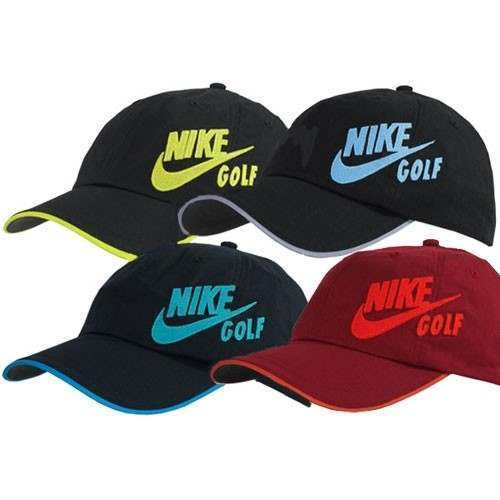 Nike Dri-Fit Golf Cap