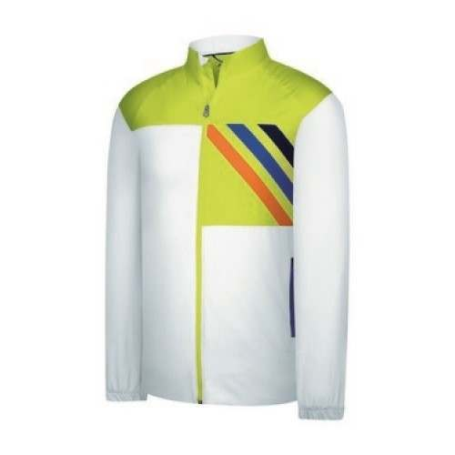 Adidas Mens Lined Jacket
