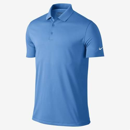 Nike Golf Dri-Fit Victory Solid Polo Shirt
