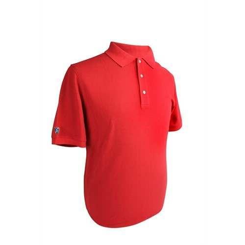 Cleveland Golf Cornerstone Pique Polo Shirt