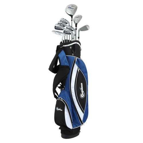 Confidence Golf Mens Power V3 1