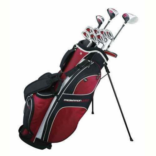 Prosimmon DRK All Graphite Golf Clubs Package Set