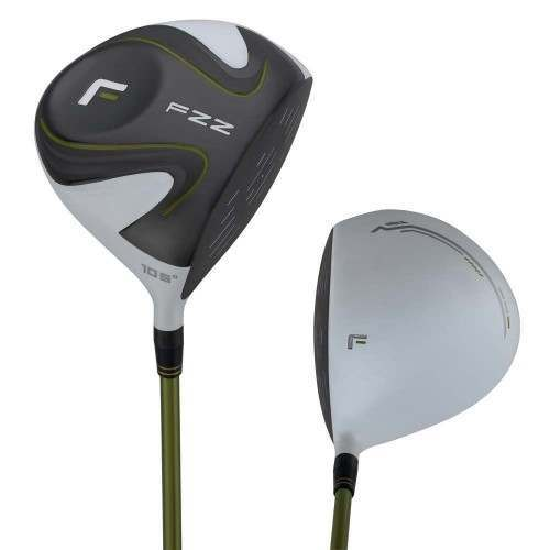 Forgan of St Andrews FZZ 10.5° Golf Right Hand Driver