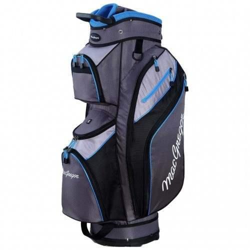 MacGregor Golf MT Cart / Trolley Bag