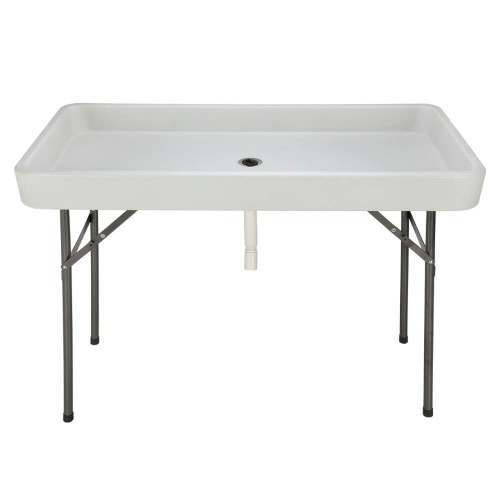 Palm Springs Ice Sink Table – Ultimate Ice Bucket