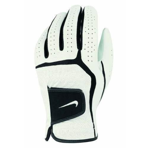 Nike Golf Dura Feel VI Left Hand Golf Glove (For RH Players)