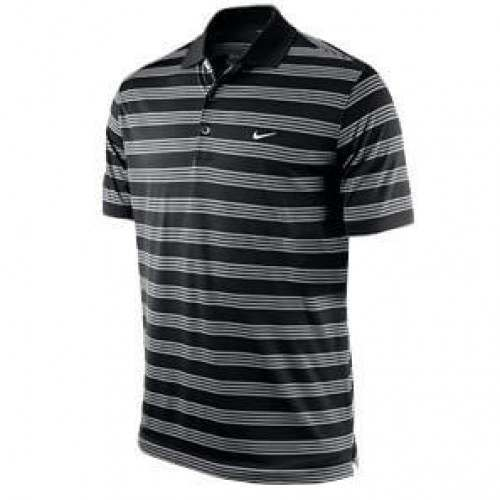 Nike Golf Tech Stripe Polo