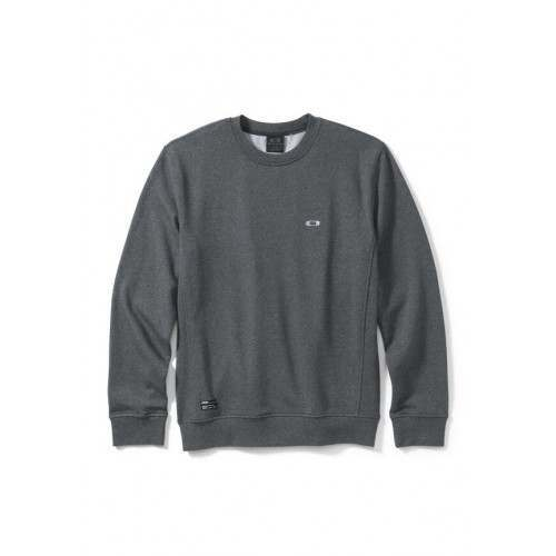 Oakley Pennycross 2.0 Crew Sweatshirt-Black