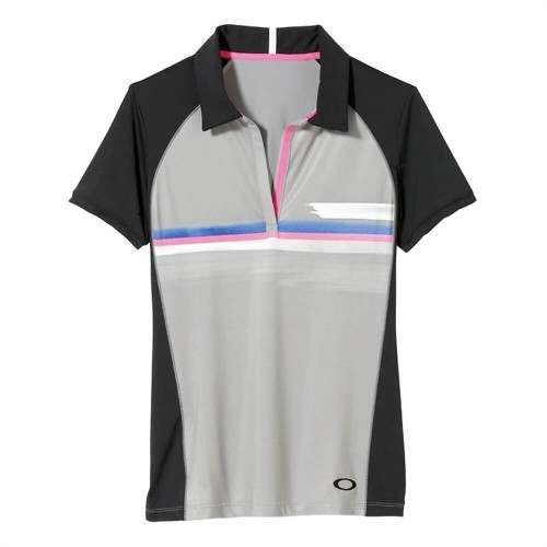 Oakley Ladies Wedge Polo
