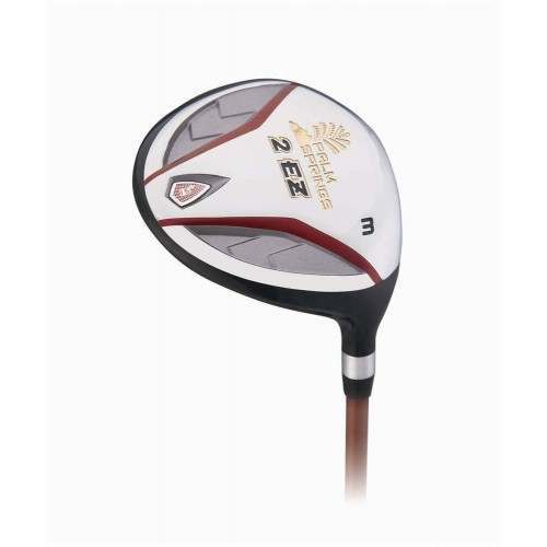 Palm Springs 2EZ Fairway Woods Lefty