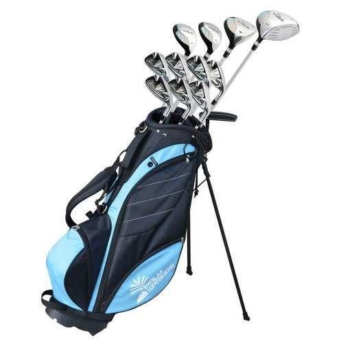 Palm Springs Visa V2 Graphite Ladies Golf -1