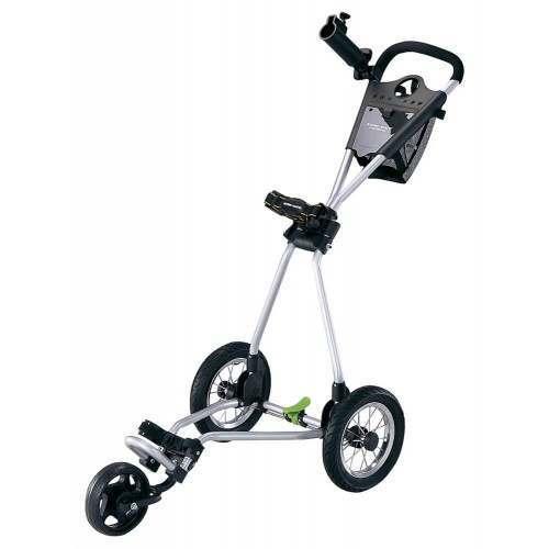 Stowamatic Continental Aluminium 3 Wheel Trolley