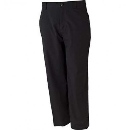 Woodworm Mens Golf Flat Front Trousers