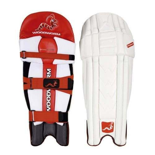 Woodworm Pro Series Cricket Batting Pads